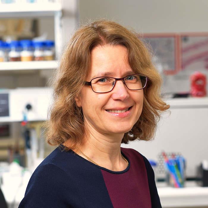 Prof. Penelope Webb